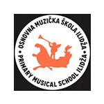 Osnovna muzicka skola Ilidza Logo